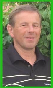 Jan Bechyně