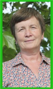 Libuše Vosátková