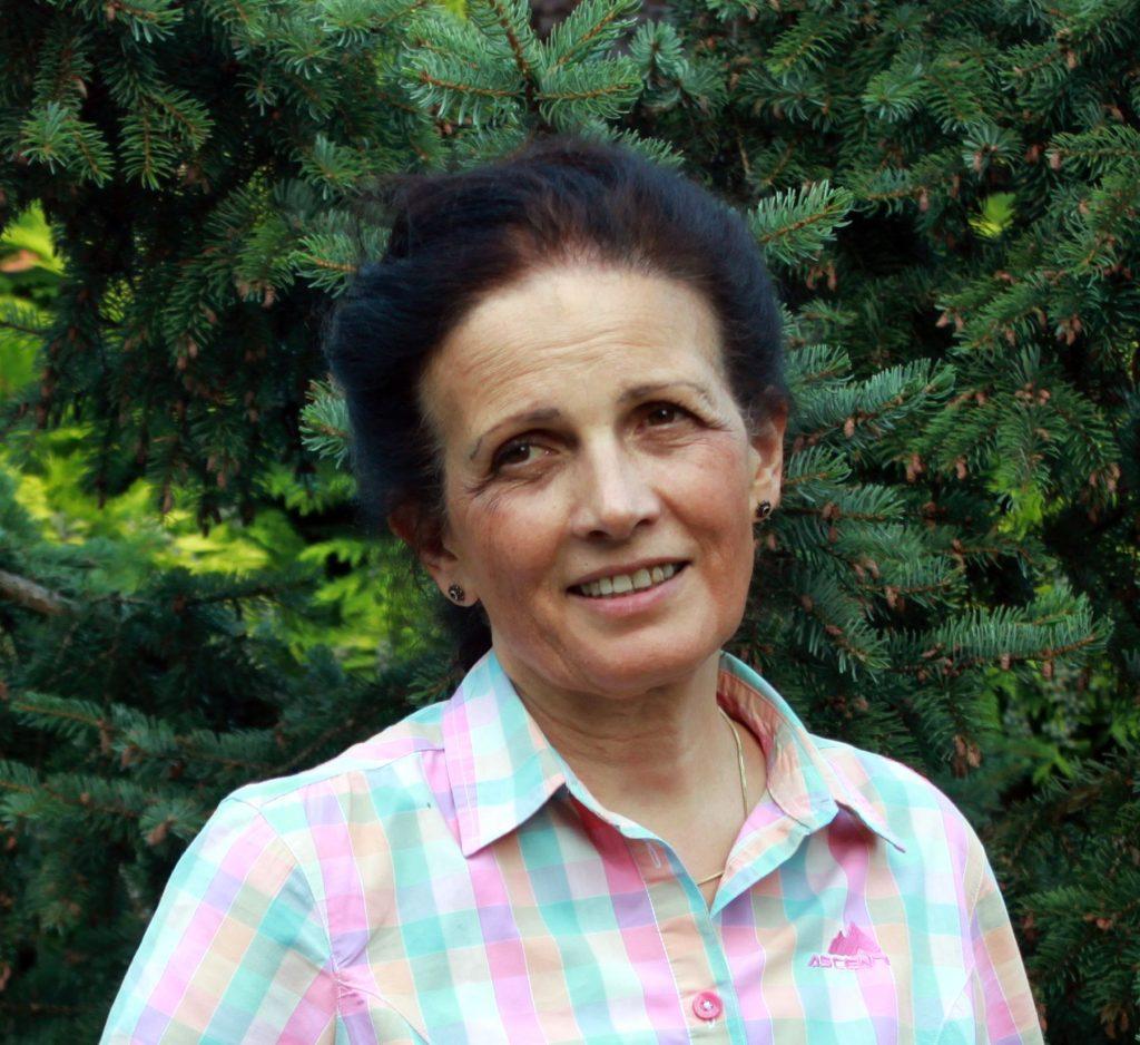 Lenka DOLEŽALOVÁ