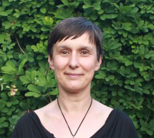 Lenka AUERSWALDOVÁ