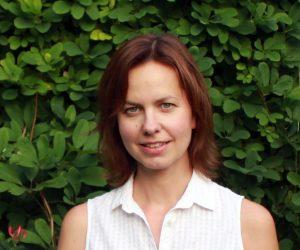 Tereza SLAVÍKOVÁ