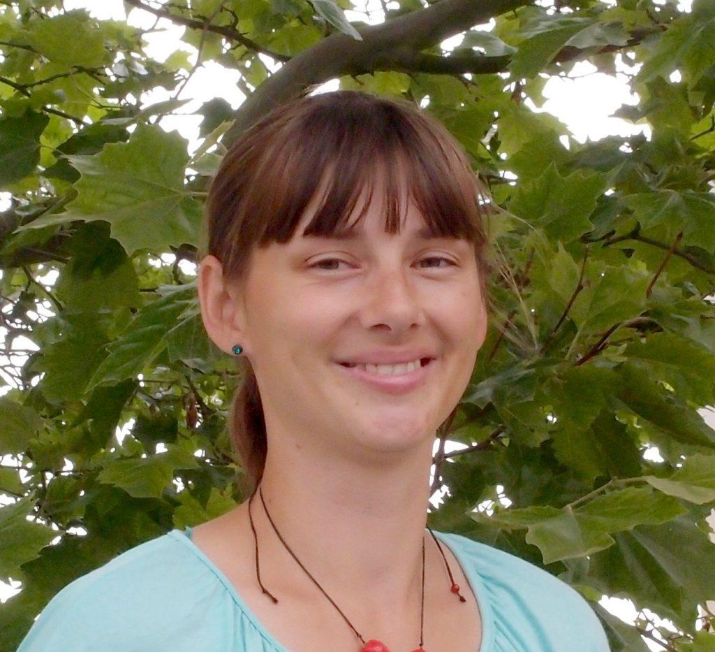 Kamila ŠANDOVÁ
