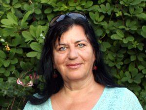 Jiřina KINKALOVÁ